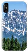 Landscape Nature Scenes Around Columbia River Washington State A IPhone Case