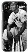 Larry Doby (1923-2003) IPhone Case