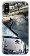 Las Vegas Strip 0280 IPhone Case
