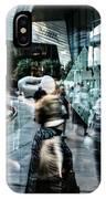 Las Vegas Strip 0304 IPhone Case
