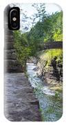 Letchworth State Park IPhone Case