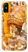 Lets Samba IPhone Case