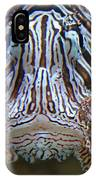 Lion Fish  IPhone Case