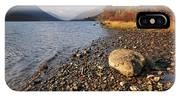 Loch Voil IPhone Case