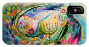 Longing For Chagall IPhone X Case