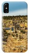 Lookout Studio @ Grand Canyon IPhone Case