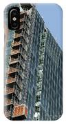 Los Angeles. New Building. IPhone Case