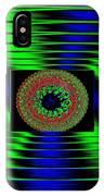 Luminous Energy 5 IPhone Case