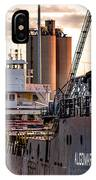 M/v Algomarine IPhone Case