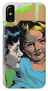 Madonna De Milo IPhone Case