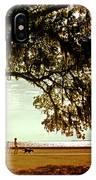 Mandeville Lakefront IPhone Case