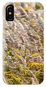 Marshes 2 IPhone Case