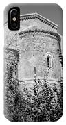 Medieval Abbey - Fossacesia - Italy 6 IPhone Case