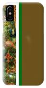 A Merry Christmas IPhone Case