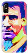 Messi IPhone Case