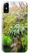 Mossy IPhone Case