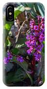 Msu Spring 11 IPhone Case