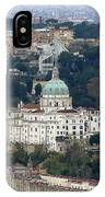 Naples Italy IPhone Case
