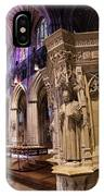 National Cathedral IPhone Case