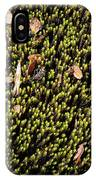 Nature Detail IPhone Case