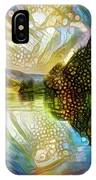Nature Reflections IPhone Case