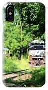 Norfolk Southern IPhone Case