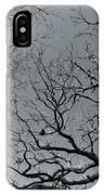 oak IPhone Case
