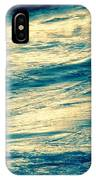 Ocean Serenity IPhone Case