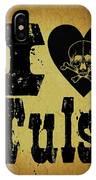 Old Tulsa IPhone Case