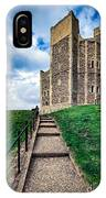 Orford Castle IPhone Case