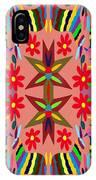 Otomi Mod 23.3  IPhone Case