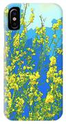 Palo Verde Spring IPhone Case