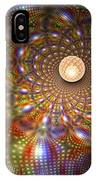 Carlos Castaneda 'the Active Side Of Infinity' IPhone Case