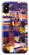 Paterson New Jersey IPhone Case