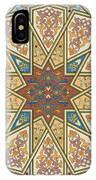Pattern Art 007 IPhone Case