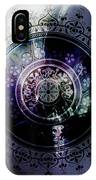 Pattern Art 008 IPhone Case