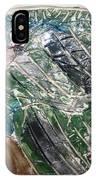Peak - Tile IPhone Case