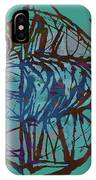 Pop Art - New Tropical Fish Poster IPhone Case
