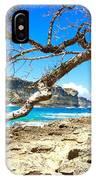 Porte D Enfer, Guadeloupe IPhone Case