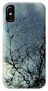 Puddle Art IPhone Case