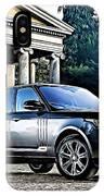Range Rover IPhone Case