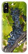 Red Vines IPhone Case