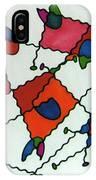 Rfb0581 IPhone Case