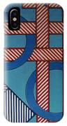 Rfb0625 IPhone Case