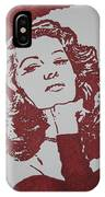 Rita IPhone Case