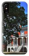 Robert Mills House, Sc IPhone Case