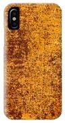 Old Forgotten Solaris IPhone Case