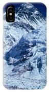Sagarmatha IPhone Case