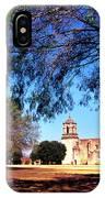 San Jose Y Miguel De Aguayo IPhone Case