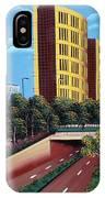 Scenery1 IPhone Case